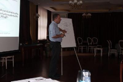 Unapređenje procesa planiranja i finansiranja aktivnosti upravljanja otpadom