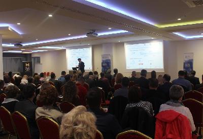 3. Regionalna konferencija Aquasan mreže u BiH - april 2018,Mostar