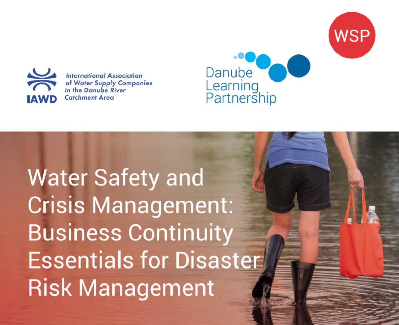 Water Safety and Crisis Management