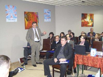 Aquasan mreža BiH - 1. redovni sastanak
