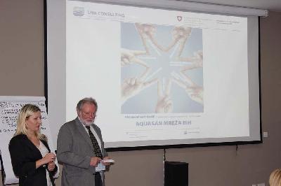 Aquasan mreža BiH - 7. redovni sastanak