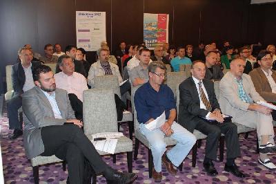 Aquasan mreža BiH - 8. redovni sastanak