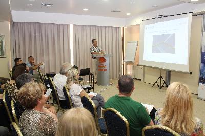 Aquasan mreža BiH - 13. redovni sastanak