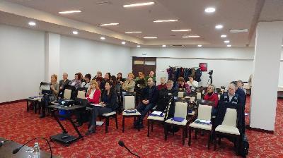Voda za sve - 2.radionica Aquasan mreže u BiH