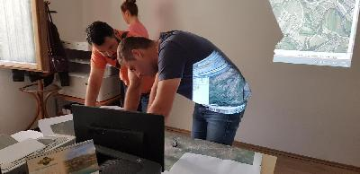 Integrirano upravljanje imovinom (SEEAM) - terenske posjete Kotor Varos i Busovaca - sept.2018