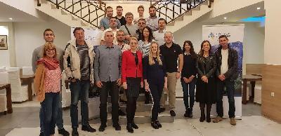 Integrirano upravljanje imovinom (SEEAM) - Srebreni nivo - okt.2018,Bihać