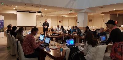 Integrirano upravljanje imovinom (SEEAM) - dodatna obuka - nov.2018,Bihać