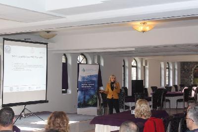 Integrirano upravljanje imovinom (SEEAM) - Regionalna radionica - dec.2018.Bijeljina