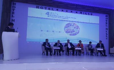 4. Regionalna konferencija Aquasan mreže u BiH - april 2019,Sarajevo