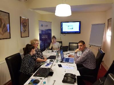 Integrirano upravljanje imovinom (SEEAM) - Srebreni nivo - maj 2019,Bihać