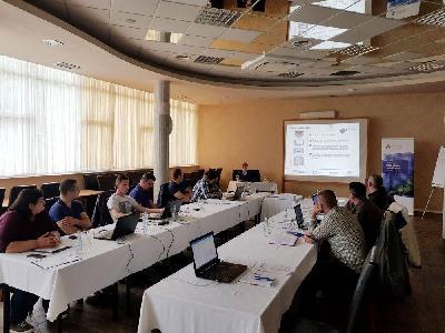Integrirano upravljanje imovinom (SEEAM) - Zlatni nivo - maj 2019,Bihac