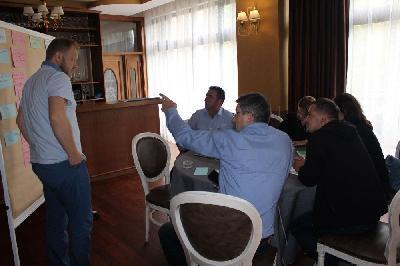 Obuka trenera za upravljanje imovinom (RCDN) - sept.2019,Bihać