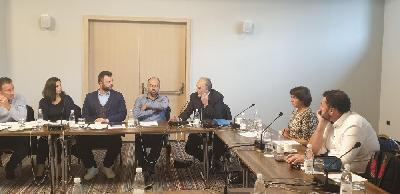 5. sastanak Platforme za dijalog - nov.2019,Sarajevo