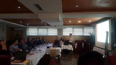 Integrirano upravljanje imovinom (SEEAM) - Zlatni nivo - nov.2019,Bihać