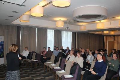 Integrirano upravljanje komunalnom infrastrukturom (RCDN) - dec.2019,Doboj
