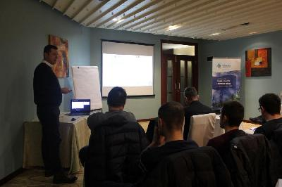 Neprihodovana voda (D-LeaP NRW) - feb.2020,Banja Luka
