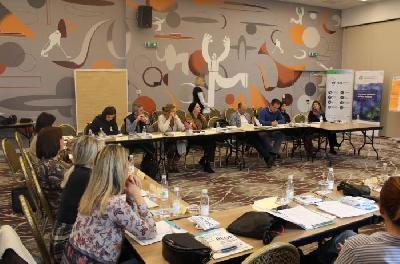 Integrirano upravljanje komunalnom infrastrukturom (RCDN) - feb.2020,Sarajevo