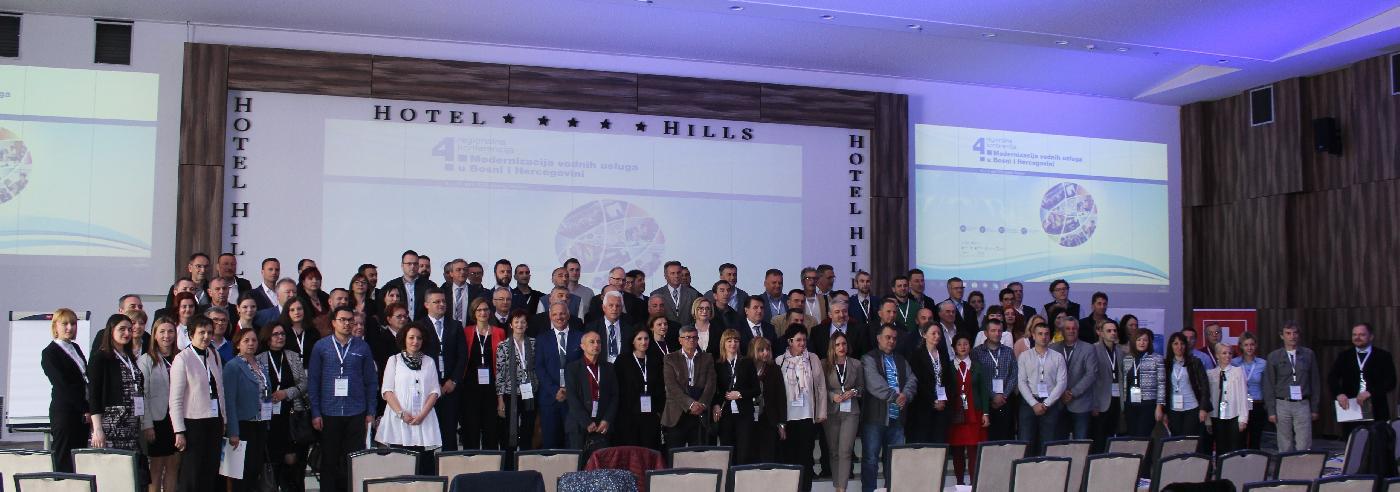 Osvrt na 4. regionalnu konferenciju