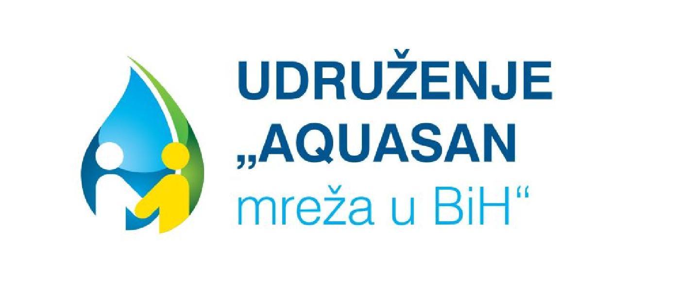 """9. sjednica Skupštine Udruženja za oblasti voda i zaštite okoliša """"Aquasan mreža u BiH"""""""