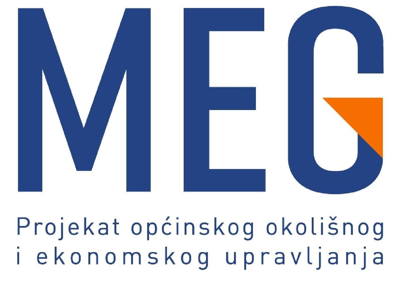 Javni poziv jedinicama lokalne samouprave u Bosni i Hercegovini za podnošenje prijava za učešće u provedbi druge faze Projekta općinskog okolišnog upravljanja (MEG) u BiH